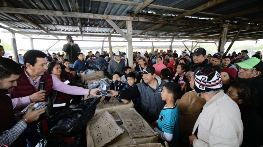 Gobierno de AMLO aprueba 190 mdp  para Matamoros: Alcalde
