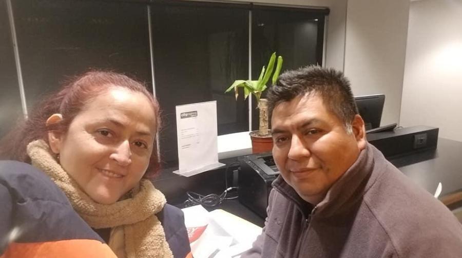 Va Susana Prieto contra el empresario Carlos Valenzuela