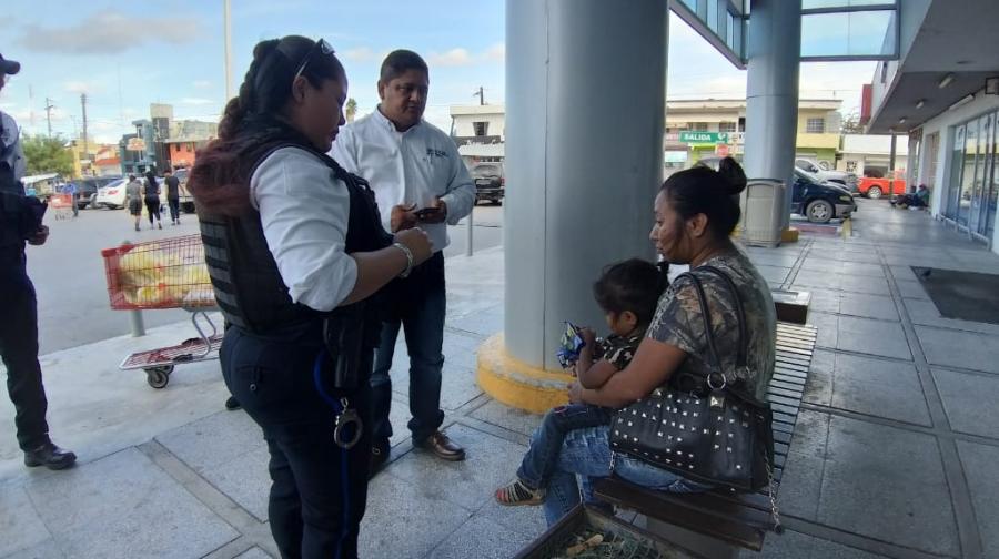 Comisión Estatal de Búsqueda en Tamaulipas localiza a dos mujeres reportadas como desaparecidas