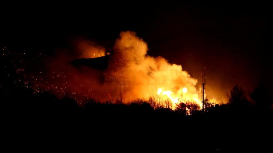 Cancelan festival musical en Croacia por incendio