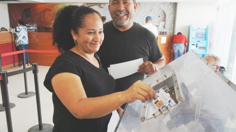 Descuenta Municipio recargos del Predial y sortea una casa