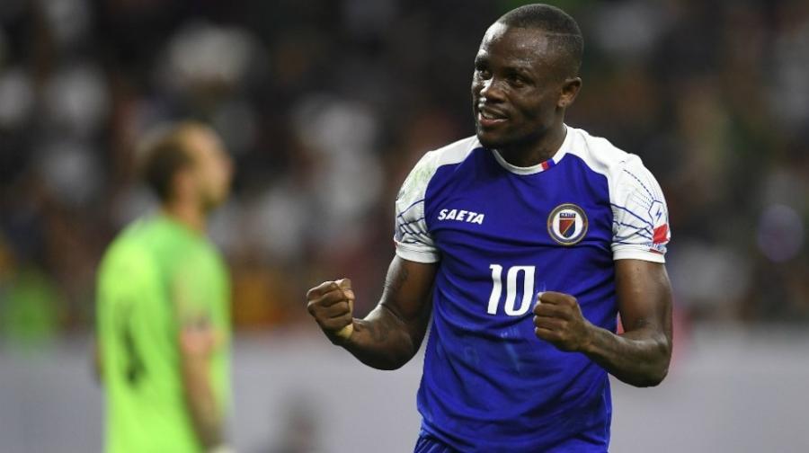 Haití se juega ante México más que su pase a la final