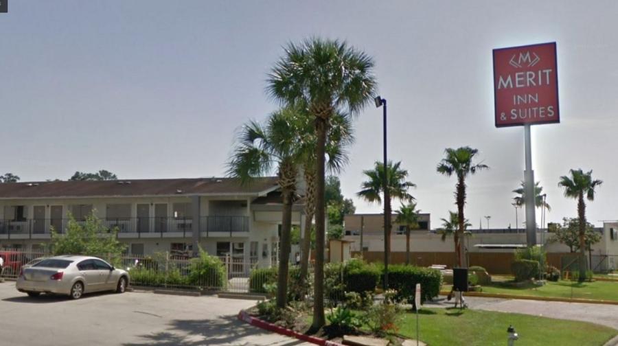 Tiroteo en motel de Texas deja un muerto