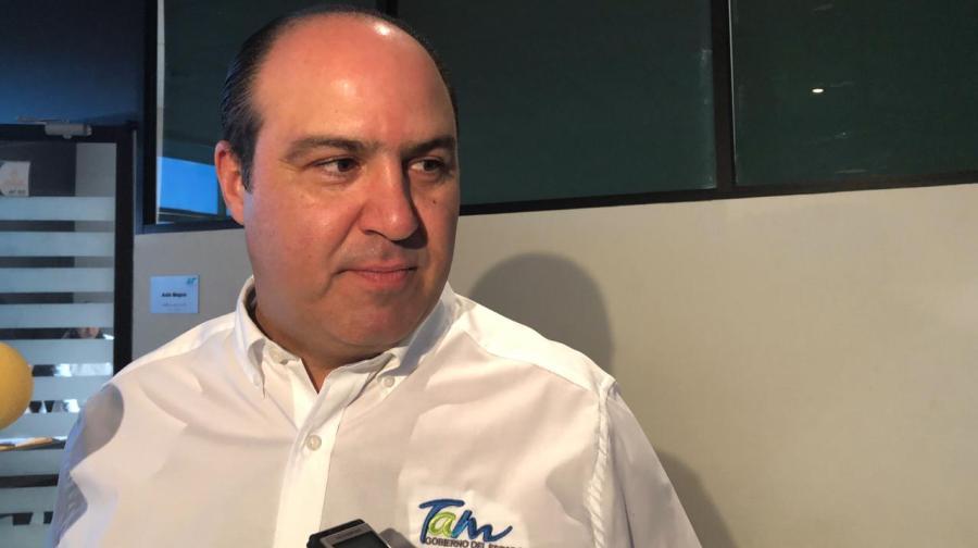 Tamaulipas, candidato a primer estado invitado a Feria de León