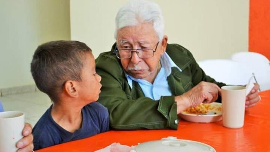Promoverán oportunidades para adultos mayores