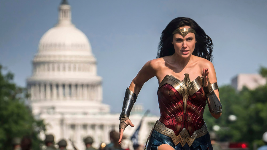 """Retrasan estreno de """"La Mujer Maravilla: 1984"""""""