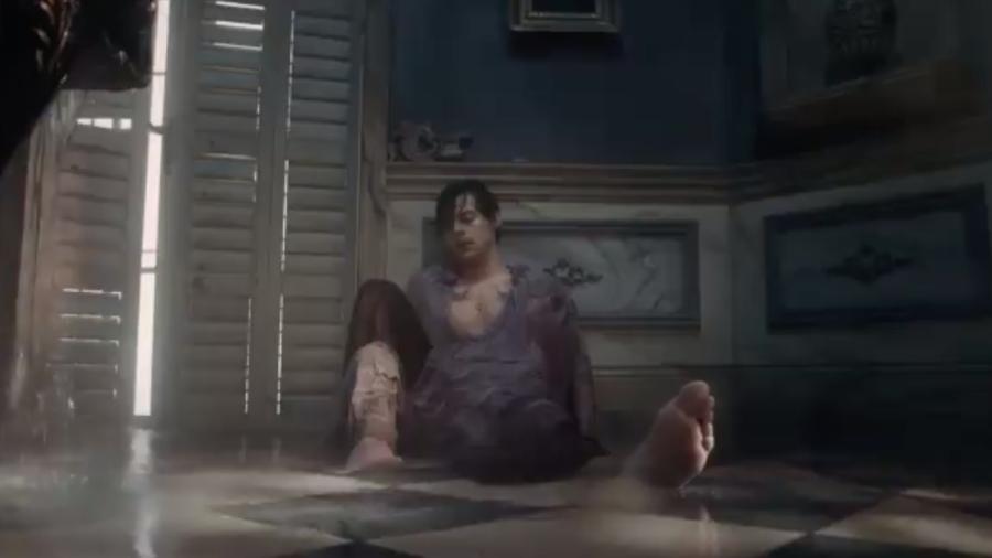 Harry Styles da un adelanto de su videoclip de 'Falling'