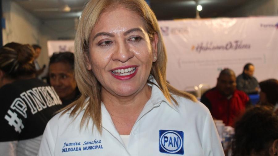 """""""Lamentamos su decisión, es libre de tomarla"""": Juanita"""