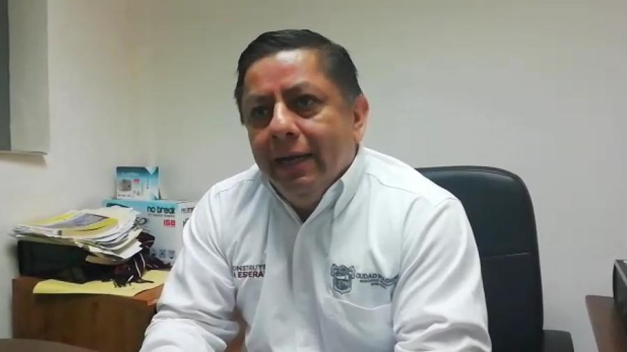 """""""Ninis"""" trabajarán en el Ayuntamiento de Madero"""