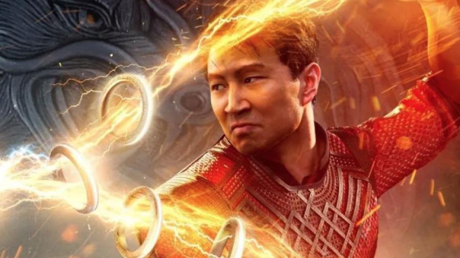 """""""Shang-Chi y la leyenda de los diez anillos"""" lidera la taquilla de cines de EU y Canadá"""
