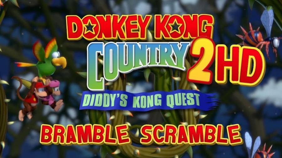 "Lanzará Nintendo Switch ""Donkey Kong Country 2"""