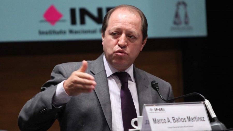 INE pide a Fepade apresurarse en la investigación por caso Puebla