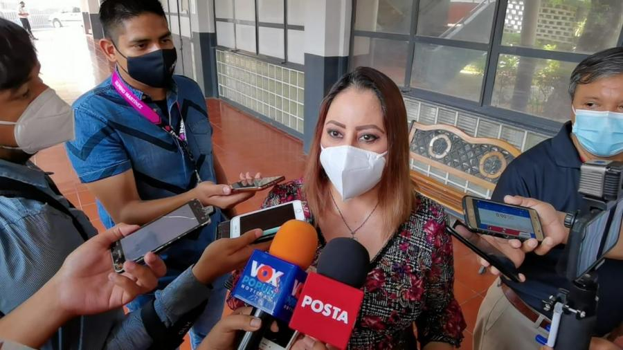 Llega a Tamaulipas Lista Nominal que será utilizada el 6 de junio