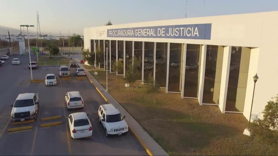 Funcionarios de la Fiscalía General de Justicia de Tamaulipas presentan su renuncia