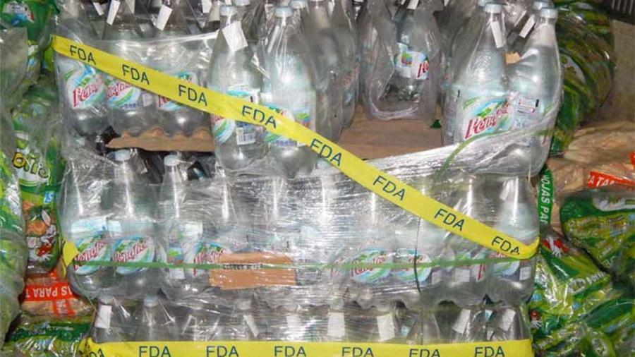 Suspenden producción de Peñafiel por contenido de arsénico