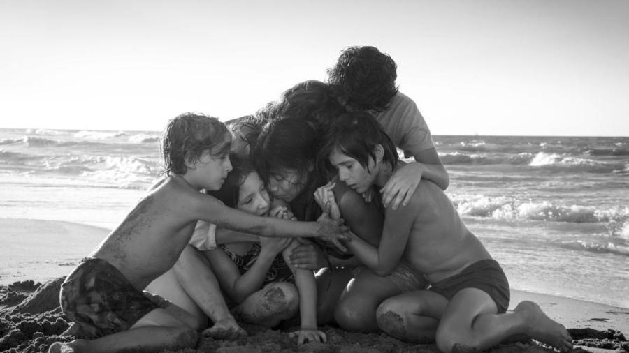 """""""Roma"""" obtiene 10 nominaciones al Óscar"""