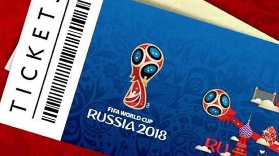 Roban a tapatío sus boletos del Mundial