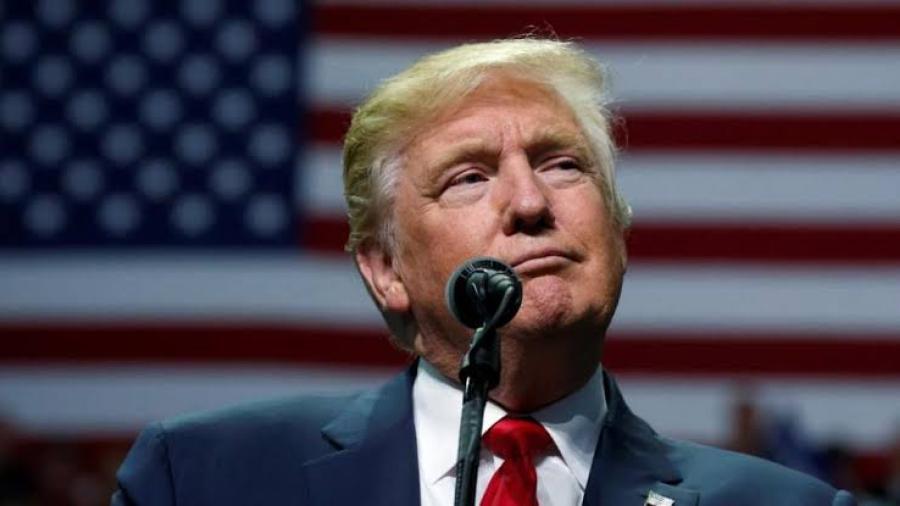 Congreso de EU exige al Tesoro que entregue declaraciones de impuestos de Donald Trump