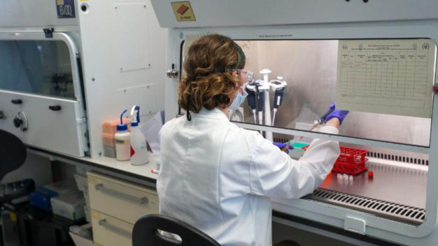 México aprueba ensayo fase 3 de INOVIO y su vacuna contra el COVID-19