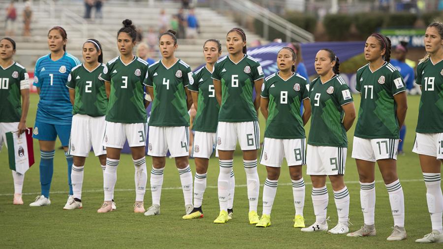 PANAMÁ elimina al Tri femenil y no hay mundial