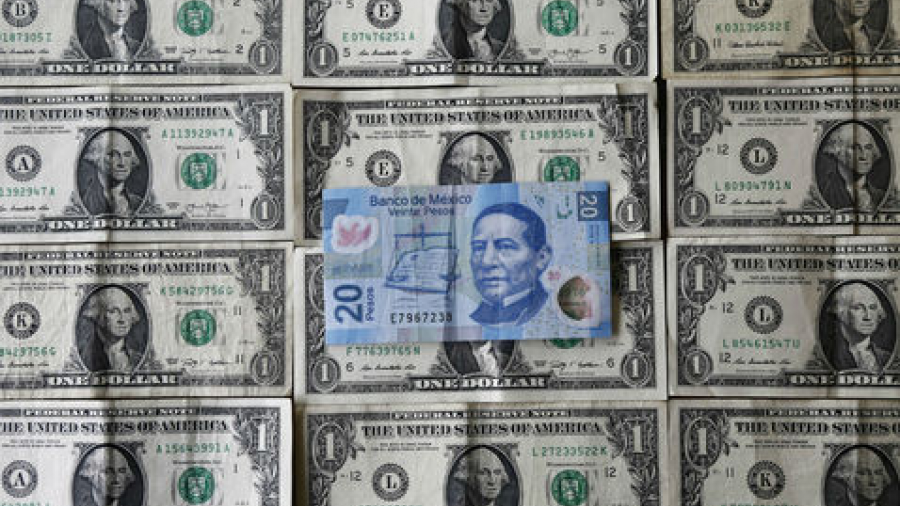 Peso se fortalece ante el dólar tras elecciones
