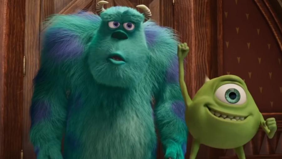 Mira el tráiler de Monsters at Work, el spin-off de Monsters Inc