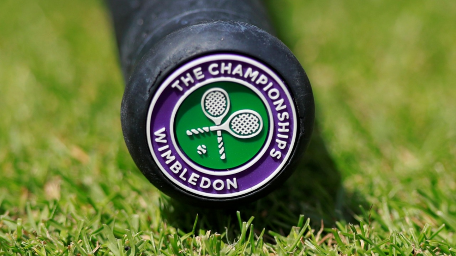 Anuncian las primeras sanciones de Wimbledon
