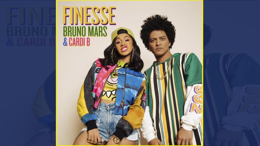 ¡Bruno Mars estrena nuevo tema!