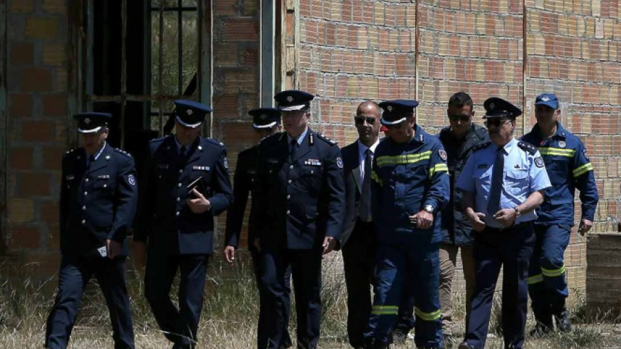Chipre conmocionado ante asesino serial