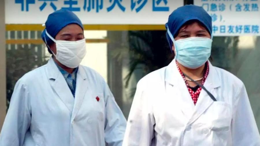 Asciende a 2 mil 112 muertos por Covid-19 en China