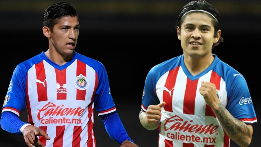 Chivas recupera dos jugadores para el Clásico ante América