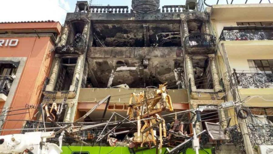 4 muertos tras explosión en Tepatitlán
