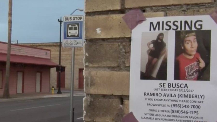 Familia desesperada suplica ayuda para encontrar a joven
