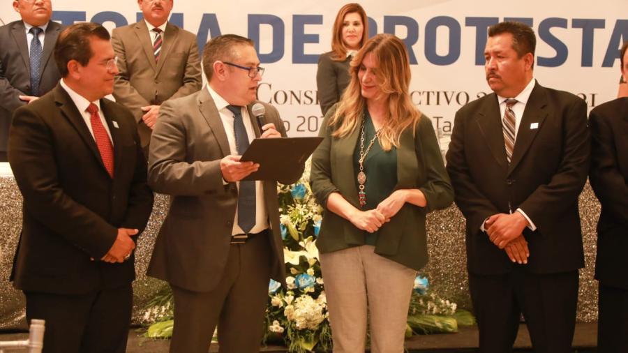 Reynosa cuenta con el programa de obras más grande de Tamaulipas