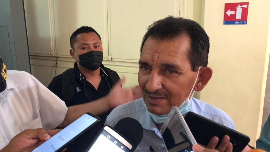 Familiares de desaparecidos aún esperan el pago de 3 mil becas