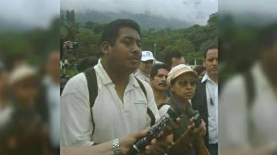 Investiga PGR homicidio de periodista en Chiapas