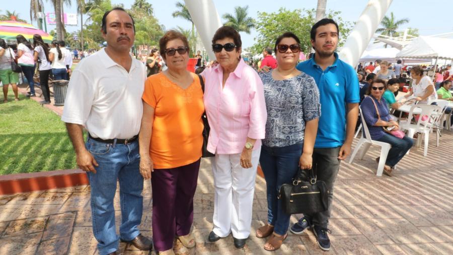 Garantiza gobierno de Tampico vacaciones seguras