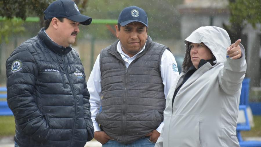 Hay talento en Río Bravo, faltaba voluntad: Alcalde
