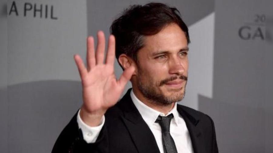 Gael García actuará, dirigirá y producirá nueva serie de televisión