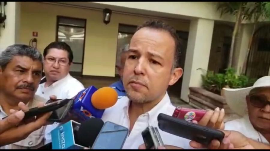 """CANACO Victoria pide a """"Xico"""" trabajar de la mano"""