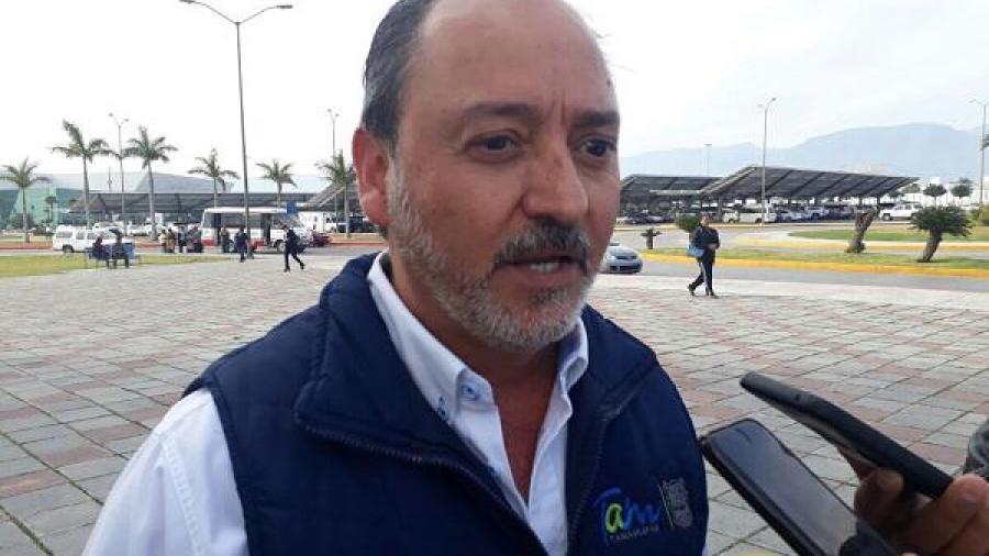Niegan uso de la fuerza pública contra huelguistas de Matamoros