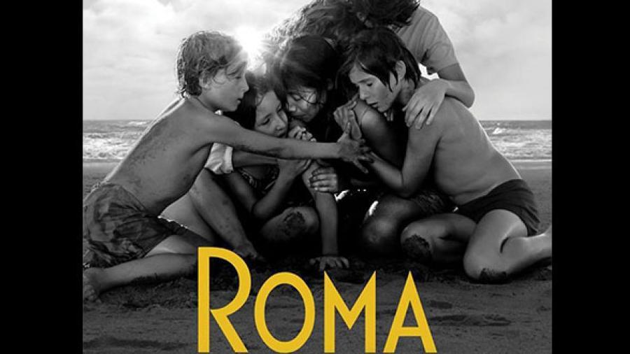 """""""Roma"""" nominada a Mejor Película Iberoamericana en los Goya"""