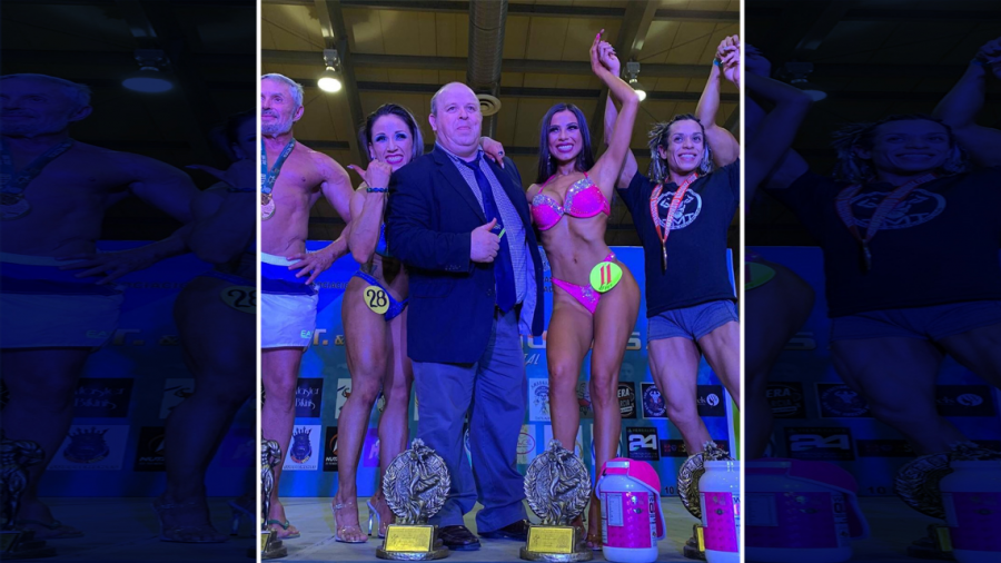 Matamorense se corona campeona de campeonas a nivel estatal