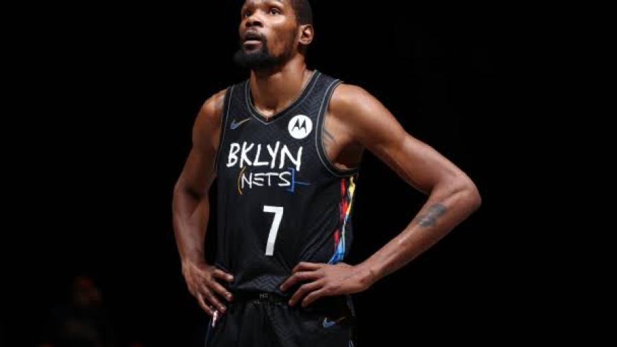 Por lesión, Kevin Durant se pierde el All Star Game de la NBA