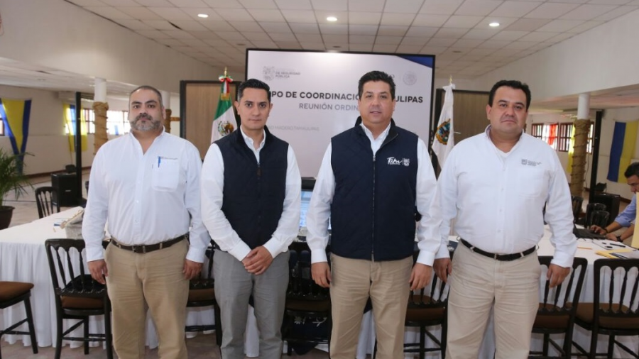 Designan a nuevos coordinador Antisecuestros y Secretario Ejecutivo del Sistema de Seguridad