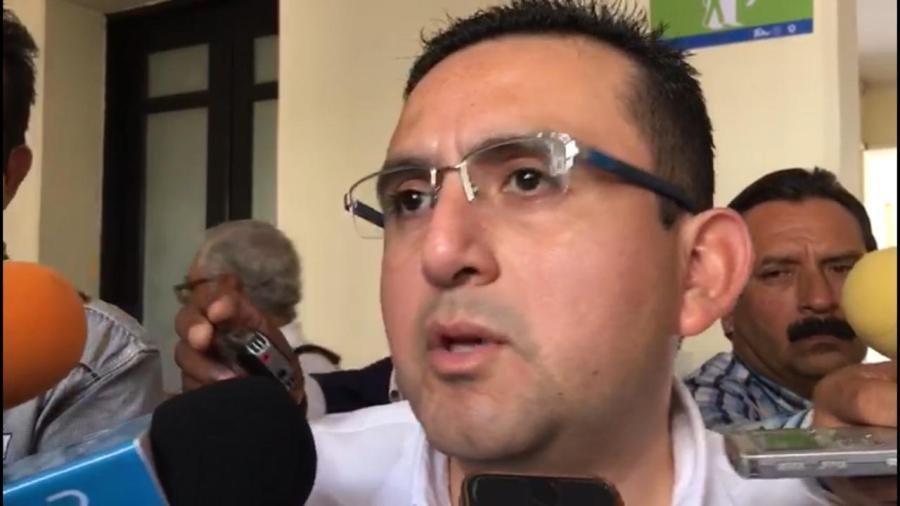 Piden diputados locales reconsiderar cancelación del foro de pacificación