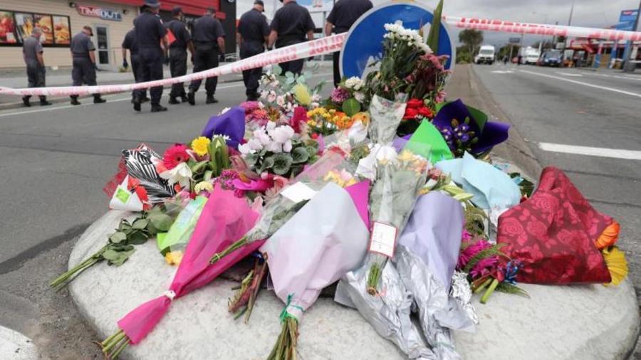 Ascienden a 50 muertos por ataque en Nueva Zelanda