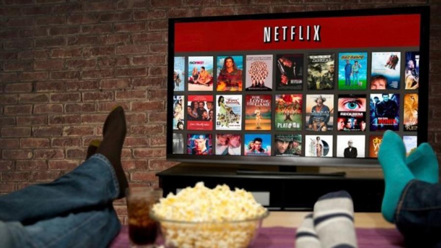 Netflix logra 8.8 millones de nuevos suscriptores