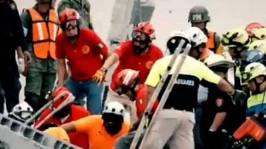 Fallecidos en Monterrey ya fueron identificados