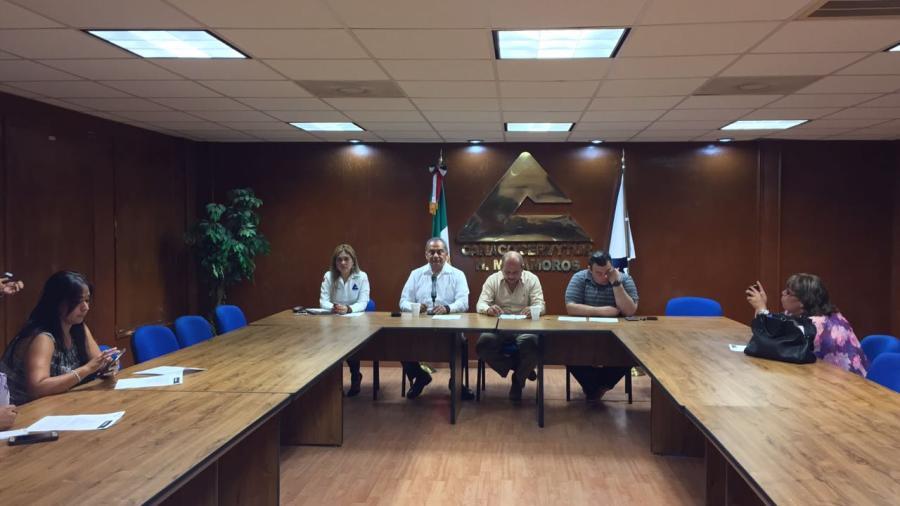 Buscarán empresarios acercamiento con Mario López